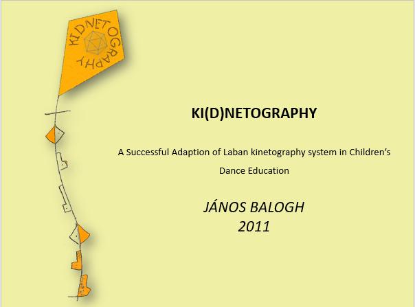 Ki(d)netography